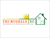 The Mughals Inc Logo