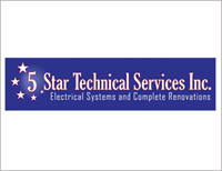 5star Technical Logo